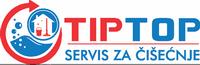 Tip – Top Logo